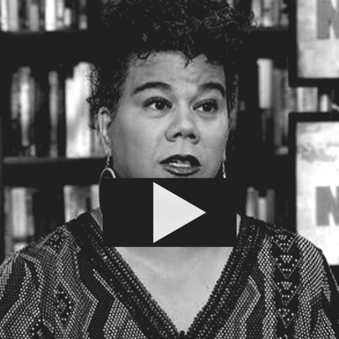 ROSA CLEMENTE ON DEMOCRACY NOW!